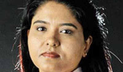 Arati T. Nagaraja
