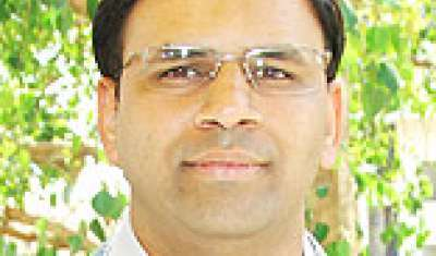 Jayant Mhaiskar
