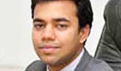 Ambuj Jhunjhunwala