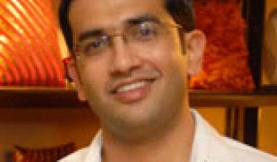 Rajat Singhi
