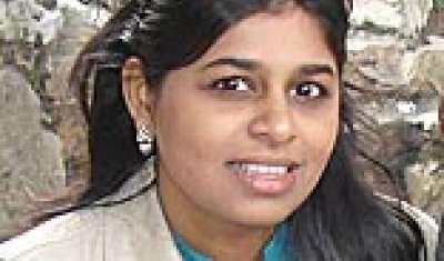 Suhani Mehta