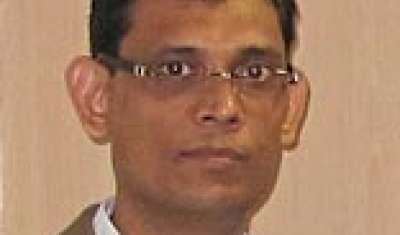 Naresh Maheshwari