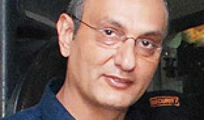 Ronnie Talati