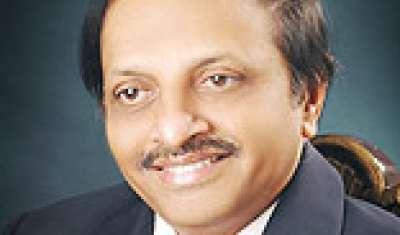 V Rama Kumar