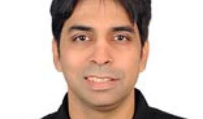 Ashish Jhalani