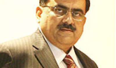 Dhananjay Chaturvedi