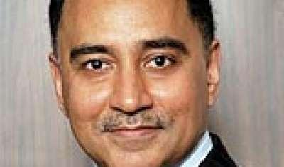 Sandeep Dhar