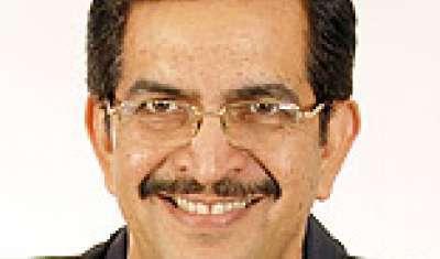 T Sudhakar Pai