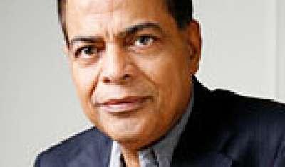 Dilip Kapur, President, Hidesign