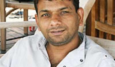 Sanjay Vakharia