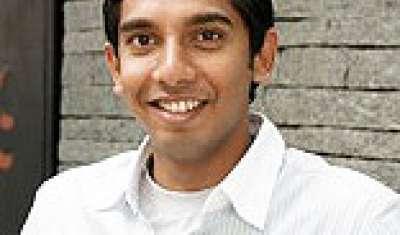 Vijay Abhimanyu