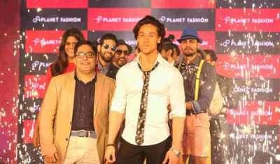 Rahul Jhamb, Brand Head, Planet Fashion on rebranding