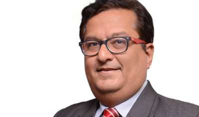 Vikram Mansukhani Head Business Development & Corporate Services, DIESL