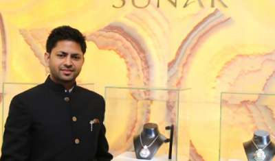 Sunar Jewels, embracing rich heritage and contemporary  styles