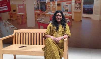 Kavita Nair, Retail and Digital, Vodafone India Ltd