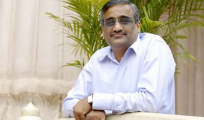 Kishore Biyani, Founder & CEO Future Group on upcoming festive season
