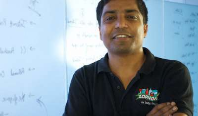 Mukesh Singh, CEO & Founder, ZopNow