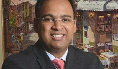 Ankur Saxena, CEO, eOxigen