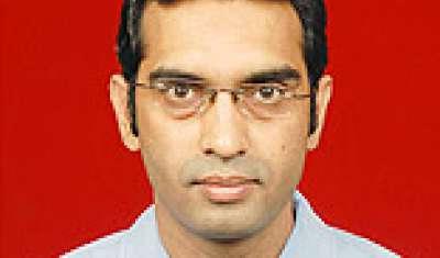 Chandan Savera