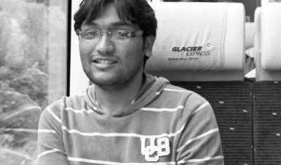 Pranil Bafna, CEO, IndiaReads.com