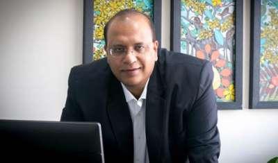 Suresh John, Founder & CEO, RoomsTonite