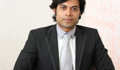 Amit Sharma, Managing Director of Miraj Cinemas