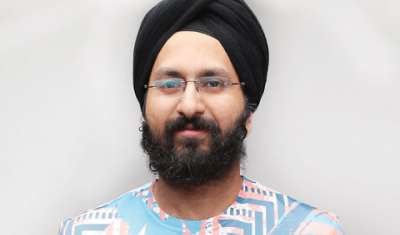 Sandeep Singh, co-founder and CEO, FREECULTR Express