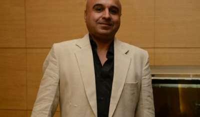 Sanjay Sharma, Director, Vanvasa Resort