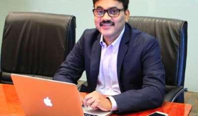 Vijay KG, Founder, Luxepolis
