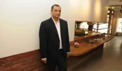 Anuj Jain, CEO, JSL Lifestyle (Arttdinox)