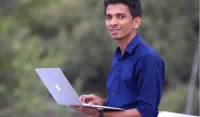 Deepak Ravindran, CEO & Founder, Lookup