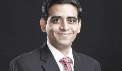 Srinivas Nidugondi, Senior VP and Head of Mobile Financial Solutions, Mahindra Comviva