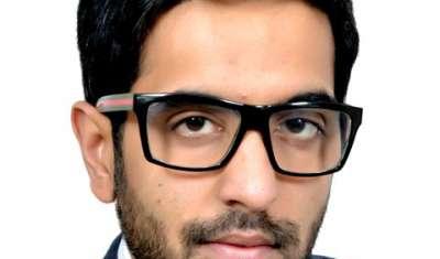 Arjun Singh, Founder, LogiMonkey