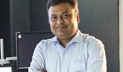 Manuj Goyal, Co-Founder & MD, Gemporia