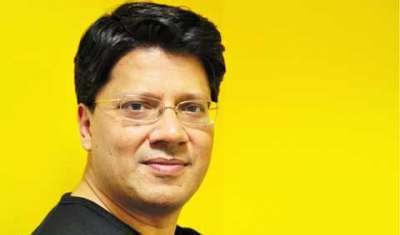 Atul Jain, COO, Smart Electronics Business, LeEco India