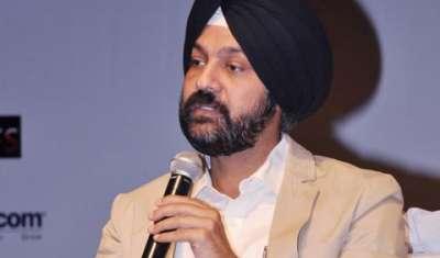 Samarjeet Singh, Co-founder & President, Iksula