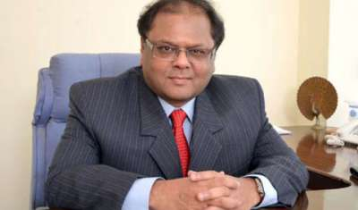 Arvind Kajaria, MD & Co-Founder, 123Stores