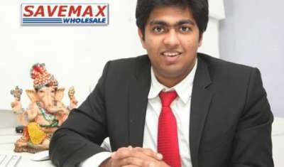 Vaibhav Singhal, MD & CEO, Savemax