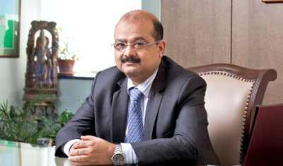 Siddarth Roy Burman, MD, Khadim's India Pvt Ltd