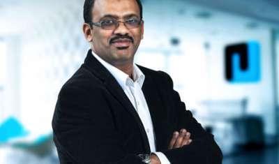 Rafeeq Mohammed, CEO, Nusyn Digital