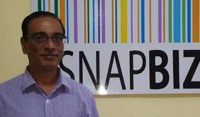 Prem Kumar, Founder & CEO, SnapBizz