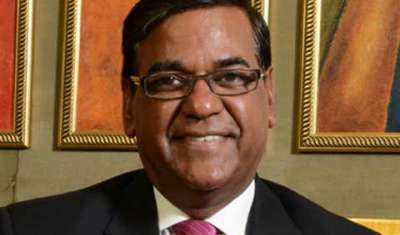 Pramod Saxena, Chairman and Managing Director, Oxigen Services