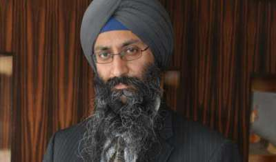 Suneet Singh Tuli, President & CEO, DataWind