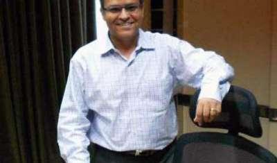 Sunil Shroff, CEO, Viviana Mall