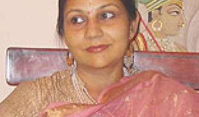 Smita Aggarwal
