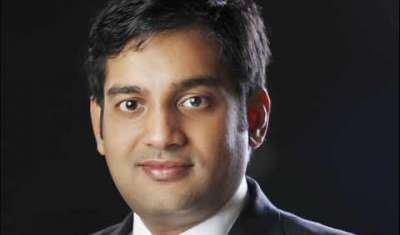 Brijesh Lohia, Managing Director of Global Ocean Group