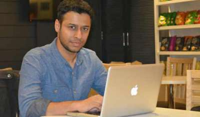 Danish Ahmed, CEO, Shopcity