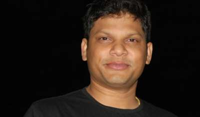 Lokesh Bevara, Founder, 360Ride