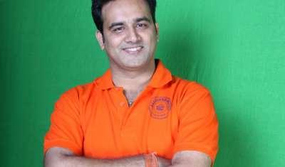 Amit Singh, Founder & CEO, AllSuperMart