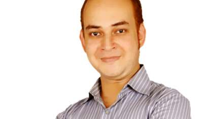 Anshuman Mihir, Founder & CEO, My Taxi India